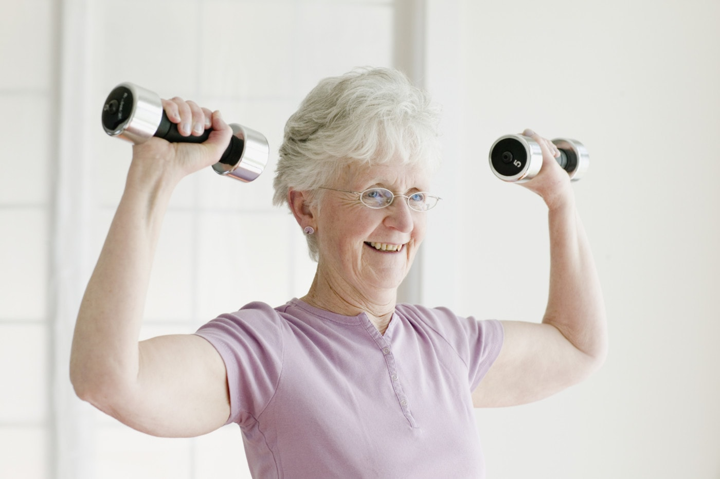 Weight training and Osteoporosis